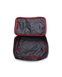 MZ Wallace | Black Zip Round Cosmetic Case | Lyst