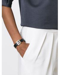 Fendi | Metallic 'crayons' Bracelet | Lyst