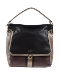 GAUDI - Purple Handbag - Lyst