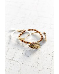 Urban Outfitters | Brown Noah Bracelet Set | Lyst