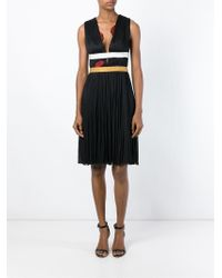 Maria Lucia Hohan - Black Masha Midi Dress - Lyst