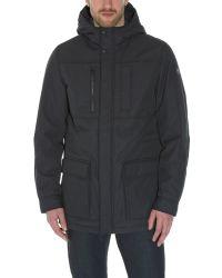 Victorinox - Black Mt Velan Jacket for Men - Lyst