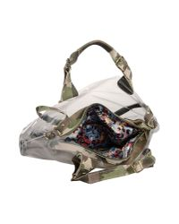 Lecrown - Green Cross-body Bag - Lyst