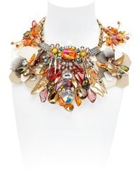 Anabela Chan - Multicolor Beasts Collection Necklace - Lyst