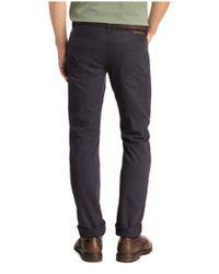 BOSS Orange | Blue Tapered-fit Jeans 'orange 90' In Cotton Blend for Men | Lyst