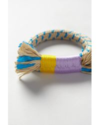 Anthropologie | Blue Tippi Bracelet | Lyst