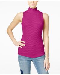 INC International Concepts - Purple Only At Macy's - Lyst