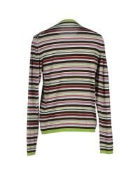 Etro - Multicolor Jumper for Men - Lyst