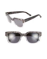 Raen | Gray 'garwood' 54mm Sunglasses for Men | Lyst