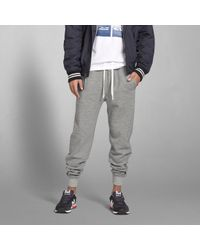 Abercrombie & Fitch - Gray A&f Activewear for Men - Lyst