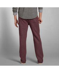 Abercrombie & Fitch - Multicolor A&f Classic Sweatpants for Men - Lyst