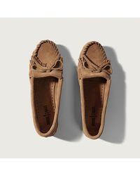 Abercrombie & Fitch - Multicolor Minnetonka Kilty Shoe - Lyst