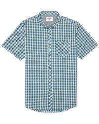 Billabong | Blue Rockwell Shirt for Men | Lyst