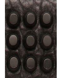Alexander Wang | Black Mini Rockie Leather Tote | Lyst