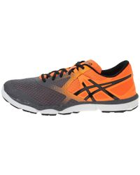 Asics - Orange 33-dfa™ for Men - Lyst