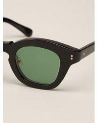 Hakusan | Black Glam Sunglasses for Men | Lyst