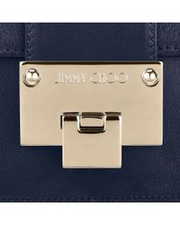 Jimmy Choo - Blue Rebel - Lyst