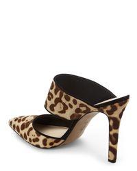 Jessica Simpson | Multicolor Cheetah Chandra Mule | Lyst