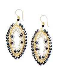 Nakamol - Multicolor Hermine Earrings - Lyst