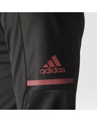 Adidas - Black Coyotes Authentic Pro Jacket for Men - Lyst