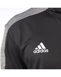 Adidas - Multicolor Flyers Track Jacket for Men - Lyst