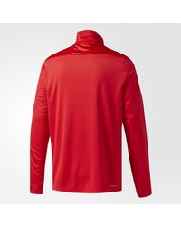 Adidas - Red Devils Authentic Pro Jacket for Men - Lyst