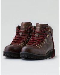 American Eagle - Brown X Eastland Alpine Hiker for Men - Lyst