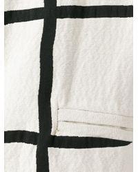 Valentine Gauthier - White 'tina' Jacket - Lyst