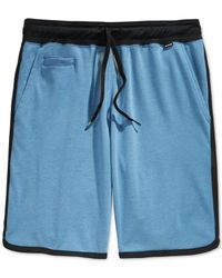 Hurley | Black Dri-fit Main Volley Shorts for Men | Lyst
