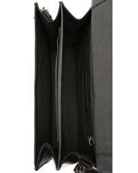 Liebeskind | Black Dallas Cross Body Bag | Lyst