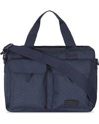Eastpak | Blue Pyle Shoulder Bag | Lyst
