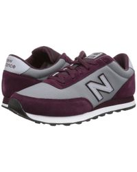 New Balance - Purple Ml501 for Men - Lyst