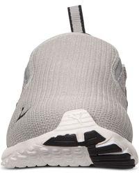 PUMA | Gray Men's Carson Runner Slip-on Casual Sneakers From Finish Line for Men | Lyst