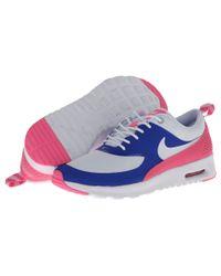Nike - Blue Air Max Thea - Lyst