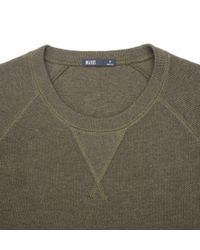 Onassis Clothing | Green Malcolm Sweatshirt for Men | Lyst