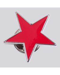 Agnes B. - Red Pin's Estrella - Lyst