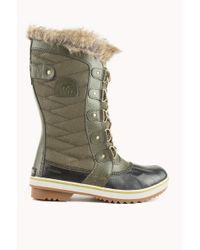 Sorel | Green Womens Tofino Ii Boot | Lyst