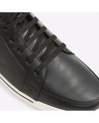 ALDO - Black Pomerolo for Men - Lyst