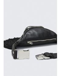 Alexander Wang - Black Shoulder Bag - Lyst