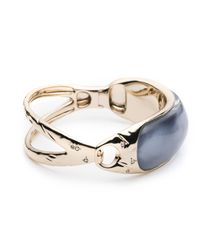 Alexis Bittar | Multicolor Rocky Metal Hook Clasp Bracelet You Might Also Like | Lyst