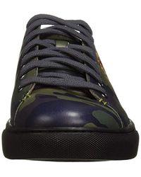Polo Ralph Lauren - Black Jermain Sneaker for Men - Lyst