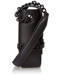L.A.M.B. - Black Fabiola Small Cross Body Bag - Lyst