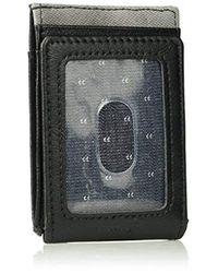 Levi's Black Minimalist Front Pocket for men
