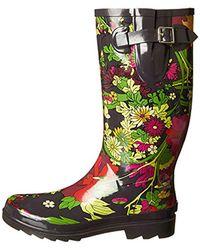 The Sak - Multicolor Rhythm Rain Boot - Lyst