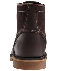"""Timberland - Brown Grantly 6"""" Boot for Men - Lyst"""