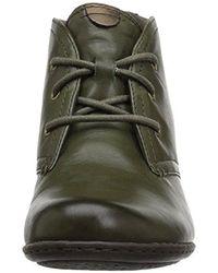 Cobb Hill - Green Rockport Aria-ch Boot - Lyst