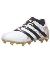 new styles a9caf 42032 Lyst - adidas Performance Ace 16.3 Primemesh Fg/ag Soccer ...