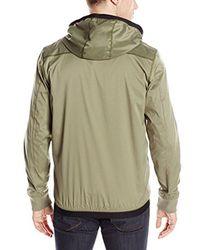 Victorinox - Green Pathfinder Jacket for Men - Lyst