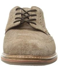 Mephisto - Brown Waldo Oxford for Men - Lyst