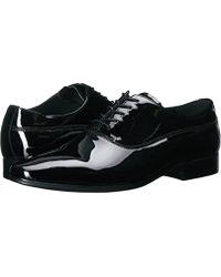 ALDO - Black Stolfi Oxford for Men - Lyst